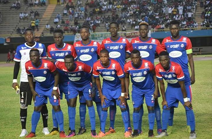 Ligue 1 - Neuf défaites en 13 matches, Niary Tally perd le chemin de la double voie