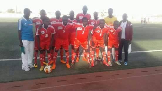 Ligue régionale du Sénégal : L'ASC DJOLOF de Linguère perd à domicile face à DEKENDO de Louga
