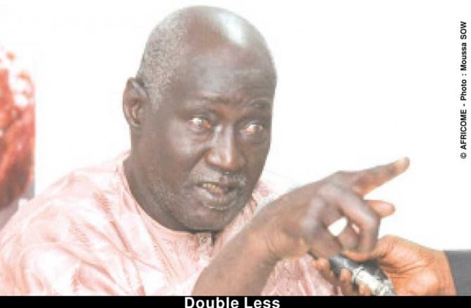 Double Less tance son fils : «Sa Thiés doit respecter ses adversaires»