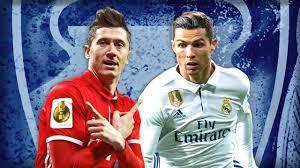 LDC/1/2 Real-Bayern, un remake du quart de finale 2017