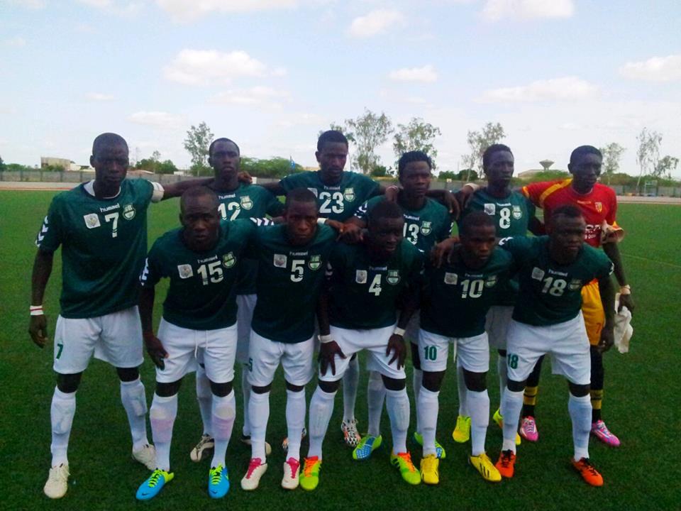 LIGUE 2 (J20) – Africa Promo Foot, une occasion pour larguer les reléguables