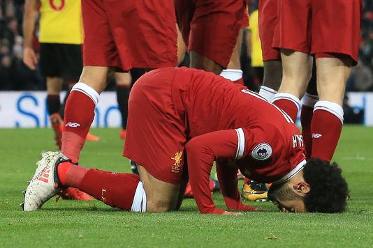 Mohamed Salah, le footballeur qui fait aimer l'islam à Liverpool