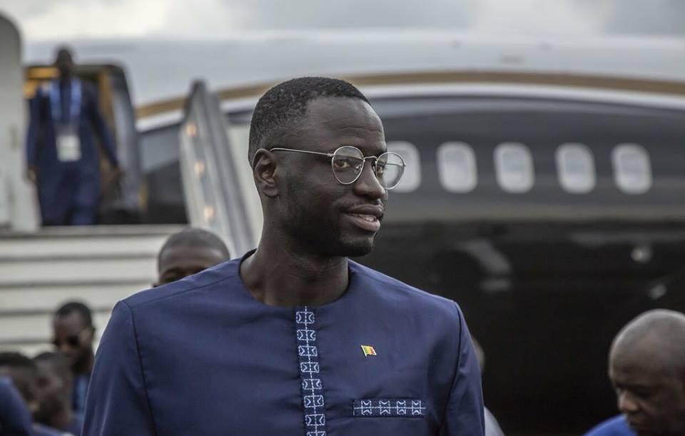 Cheikhou Kouyaté : «  Le plus important, c'est d'être prêt contre la Pologne le 19 juin »