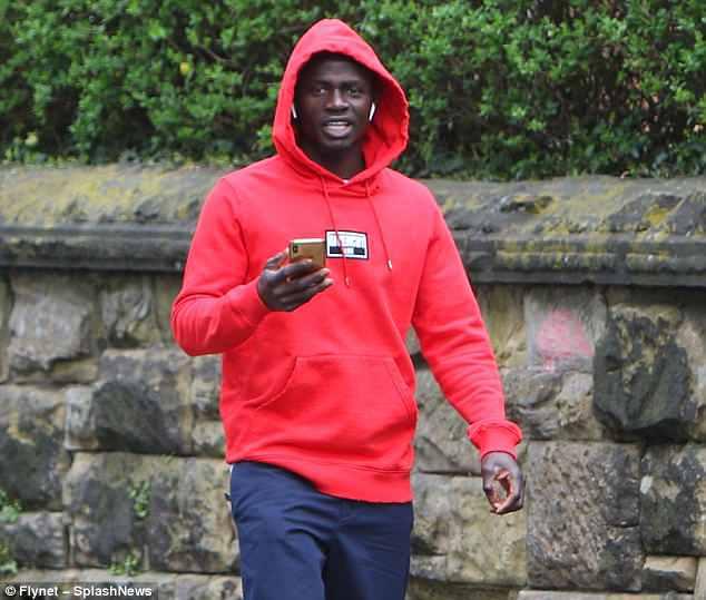 Sadio Mané sur son transfert au Réal : «Ce ne sont que des rumeurs»