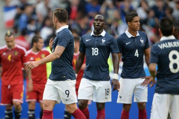 Coupe du monde 2018/ ½  finale: Tout ce qu'il faut savoir sur France-Belgique