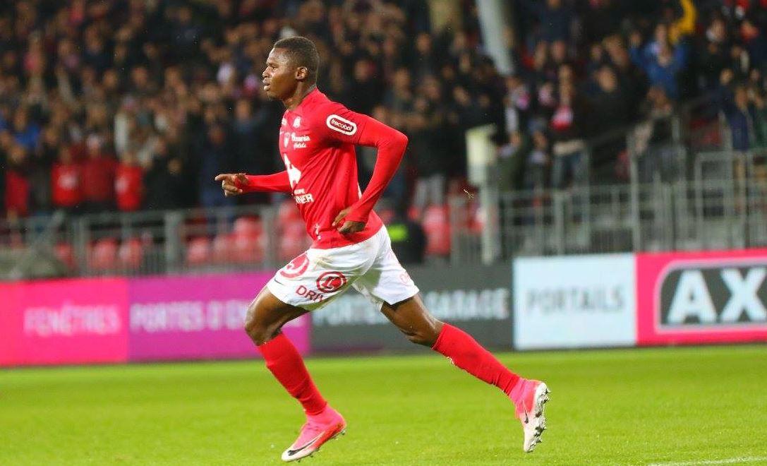 Habib Diallo : « je reste à la disposition du coach Aliou Cissé »