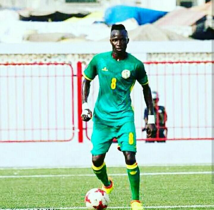 Sidy Bara Diop, TFC « Je reçois des contacts à l'étranger, mais…»