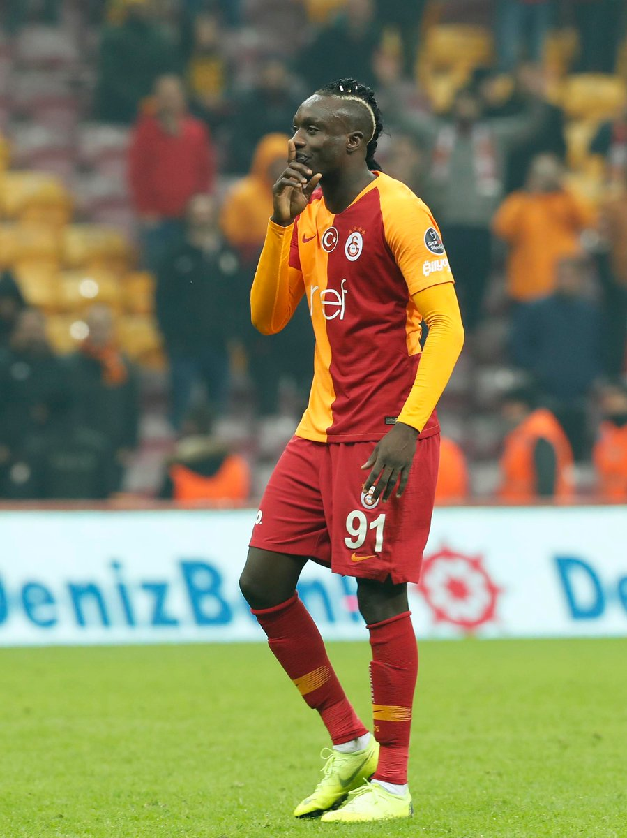 Turquie : Mbaye Diagne ouvre son compteur but avec Galatasaray