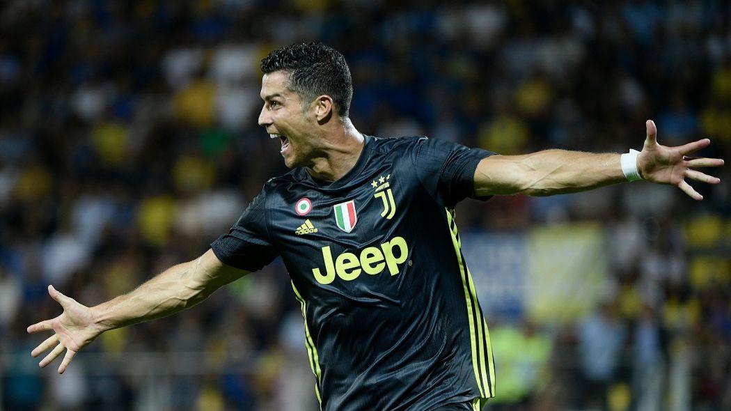 Juve : C. Ronaldo – « j'ai été recruté pour ça »