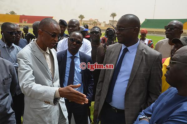 Sénégal-Madagascar : ce qui est prévu pour une bonne organisation