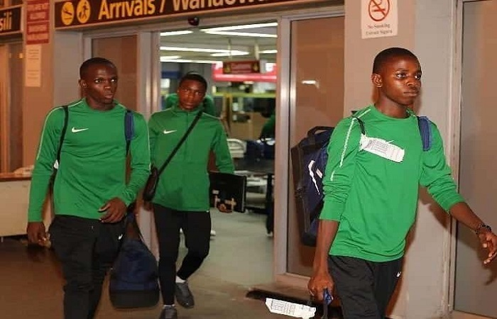 CAN U17 : la compétition démarre ce dimanche, l'affiche Tanzanie-Nigeria au menu