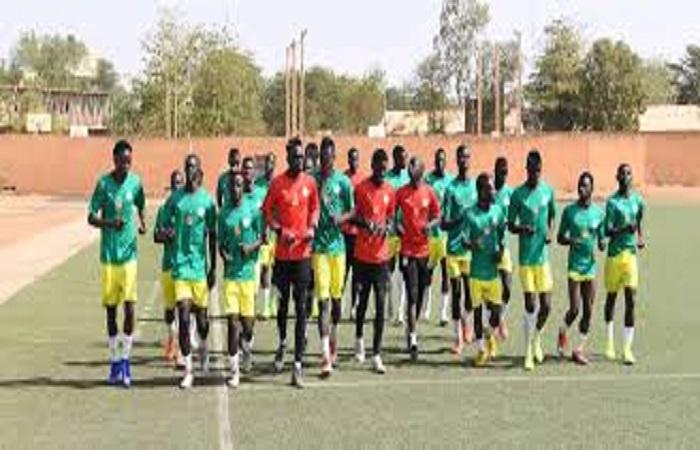 Coupe du monde U20 : le match amical Sénégal contre Panama programmé ce vendredi