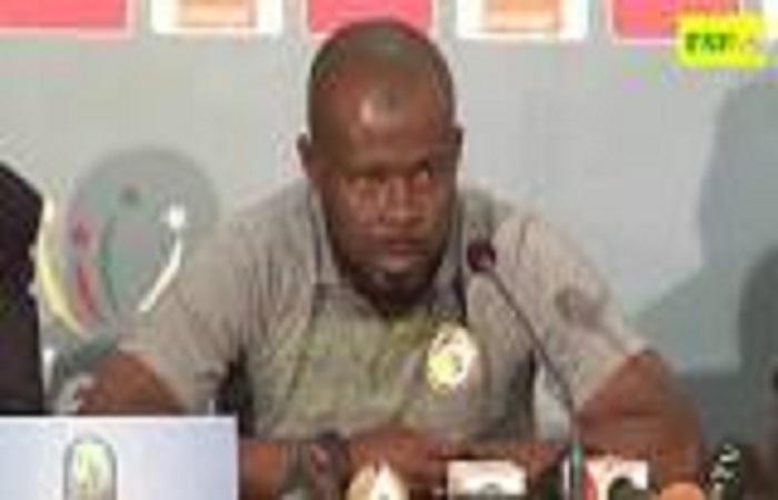 VIDEO-Youssouph Dabo : « Je pense que ces deux matches vont leur faire du bien »
