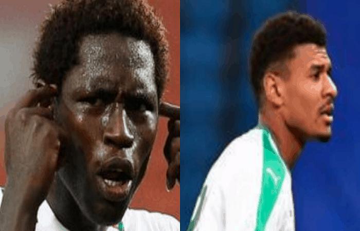 Liste finale d'Aliou Cissé : Santy Ngom et Sidy Sarr recalés