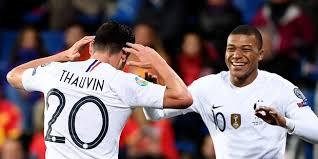 VIDEO-Eliminatoire euro 2020 : voici tous les buts de la soirée