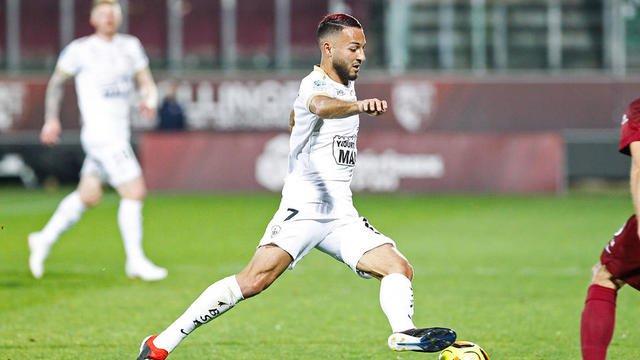 CAN 2019 - Algérie : Haris Belkebla montre ses fesses et se fait écarté de la sélection