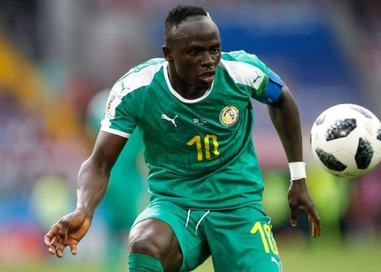 CAN 2019 : Sadio Mané « Notre mission ici c'est de ramener la coupe à la maison »