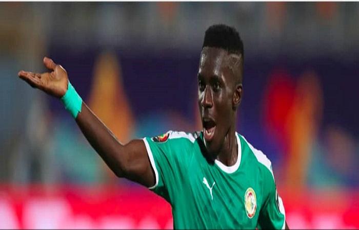 Idrissa Gana Gueye revient sur l'action du but : « Ce sont des actions qu'on fait souvent à l'entrainement avec Sadio »