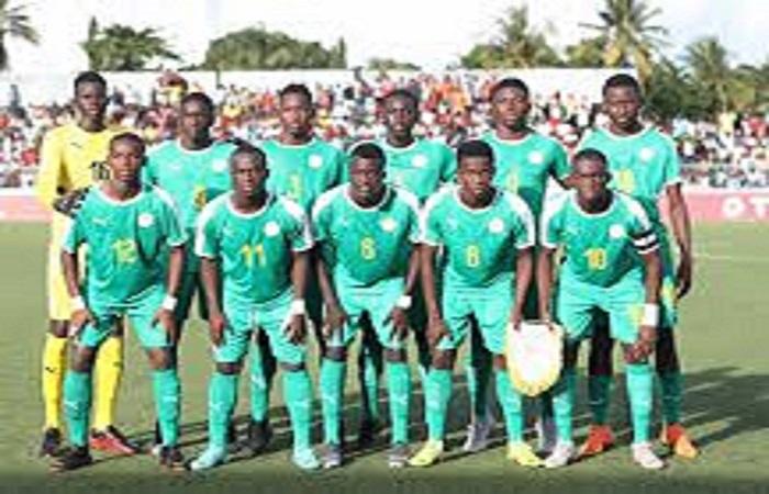 Tirage au sort Mondial U17 : le Sénégal dans la poule D avec les USA, le Japon et les Pays-Bas