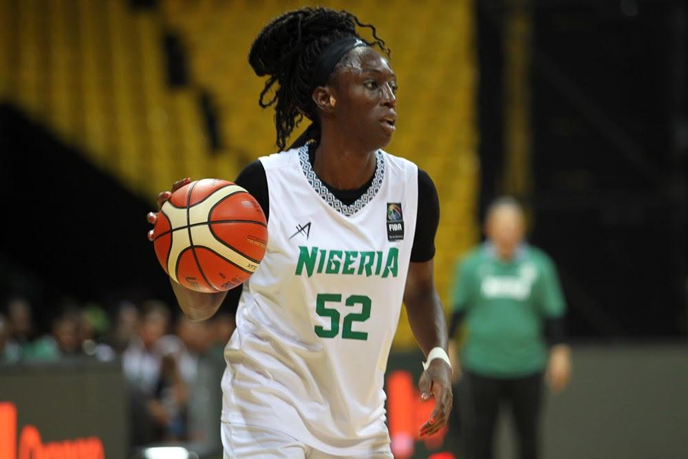 Afrobasket féminin : le Nigeria débute la compétition en laminant la Tunisie (75-26)