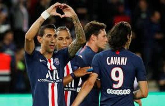 Ligue 1 : PSG sans Gana Gueye déroule devant Nimes (3-0)