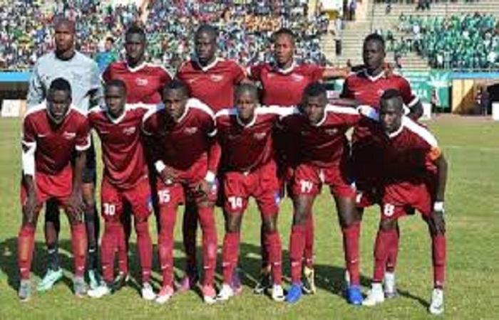 Ligue des champions : Génération Foot perd la bataille de Monrovia