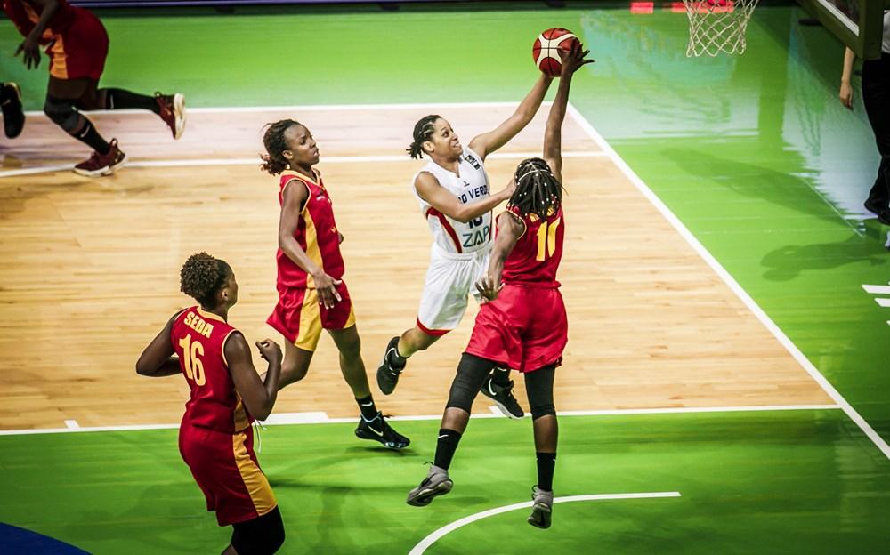 Afrobasket féminin: Le Mozambique se qualifie pour les quarts de finale