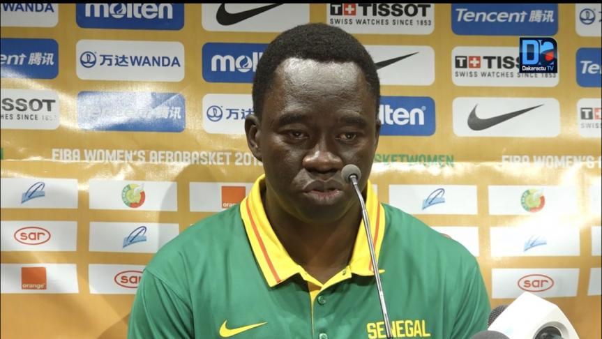 Cheikh Sarr : « On ne va pas se dévoiler car toutes les équipes nous observent »