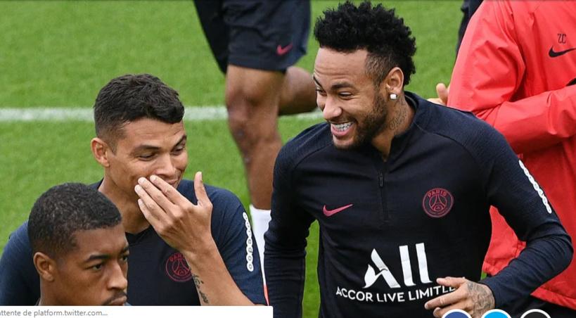 Barcelone : Une offre au Psg de Neymar avec option de rachat se prépare