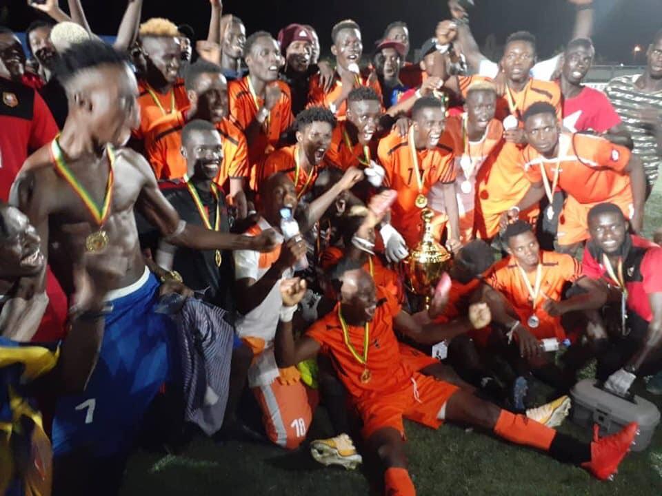Phases nationales: Yamatogne bat Hersent et remporte le trophée