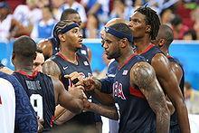Basket quarts de finale Mondial Chine  2019   :  La France peut-elle éliminer les USA ?