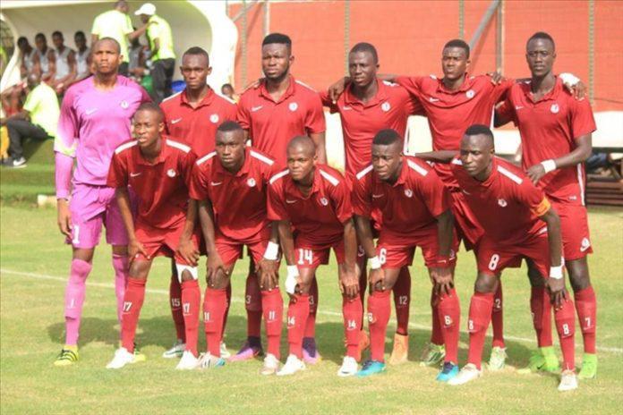 Préliminaire ligue africaine des champions  Génération Foot en quête d'exploit face à Zamālek d'Egypte  ce samedi à Thiès