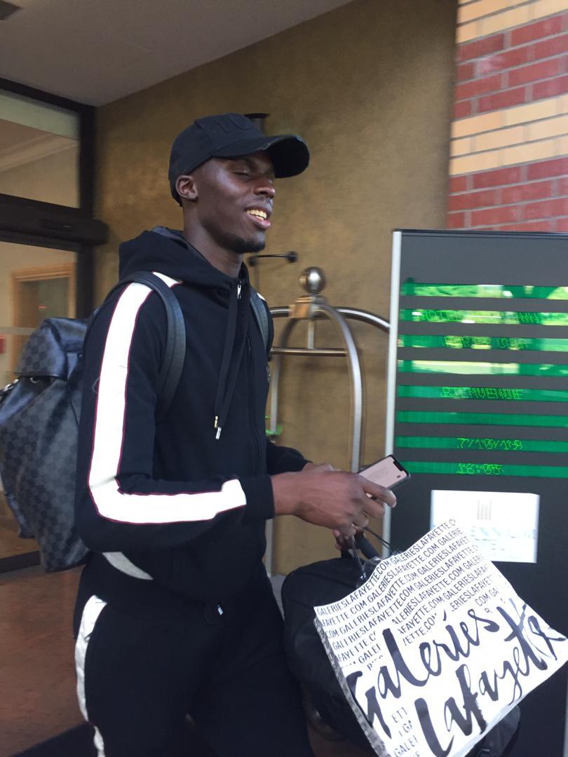 Sénégal-Brésil : Sa blessure constatée par le médecin des Lions, Mendy rentre à Rennes