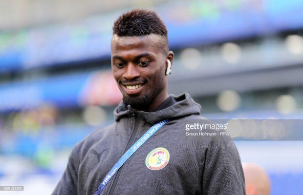 Brasil vs Sénégal / Mbaye Niang : Les dessous d'une blessure