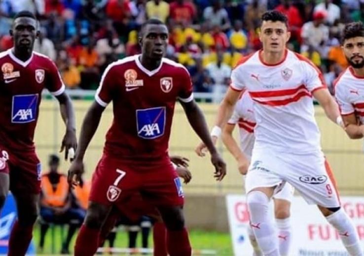 Contentieux Génération Foot-Zamalek : La CAF a tranché !