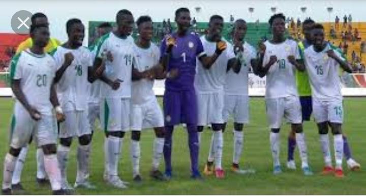 Wafu Cup 2019 : le Sénégal face au Mali ce mercredi pour une place de finale
