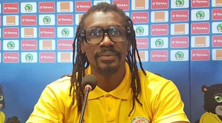 Match amical Brésil-Sénégal : Aliou Cissé : « On ne sera pas attentiste contre le Brésil… »