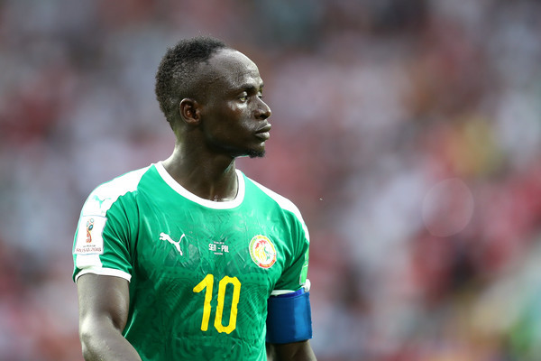 Sénégal-Brésil : Mané détient-il la clé du match?