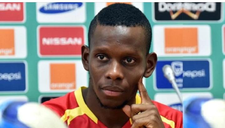Guinée : Le coup de gueule d'Ibrahima Traoré !