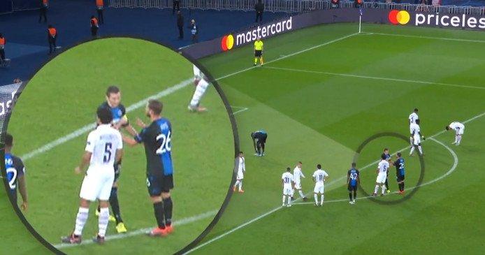 Le mea culpa de Diagne après son penalty raté: « J'ai fait une grosse erreur »