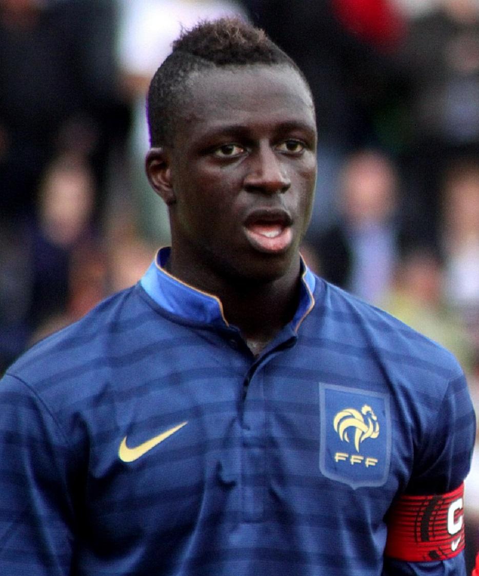 Eliminatoires Euro 2020/Equipe de France : Benjamin Mendy fait son come-back