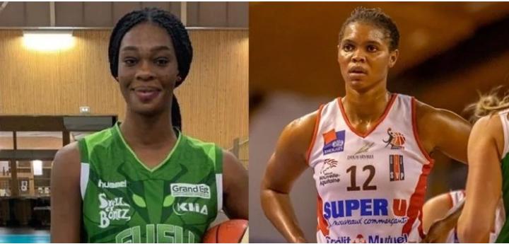 NF1 France – Duel de Sénégalaises : Madjiguene Sène l'emporte devant Aïcha Sidibé