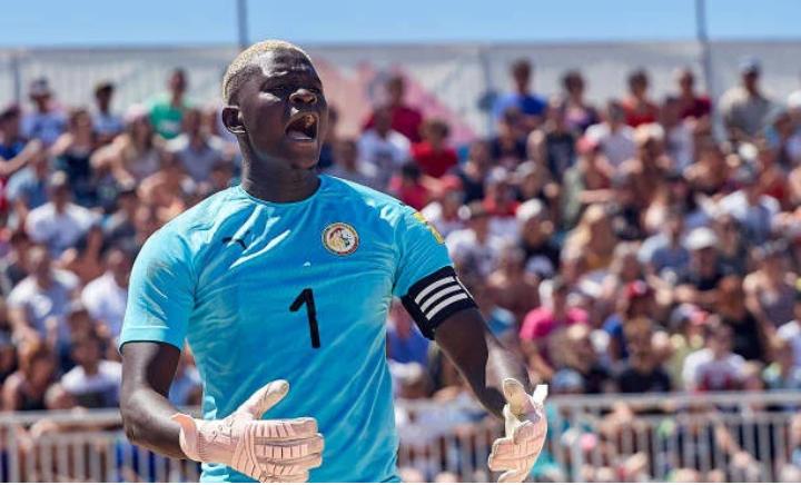 Mondial Beach Soccer FIFA 2019 : Voici la liste officielle des 12 lions retenus !