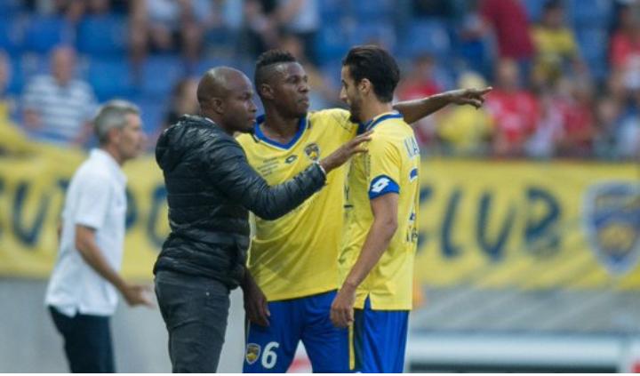 Ligue 2 – Sochaux/Havre : Quand Omar Daf brouille les pistes !