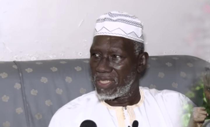 Mbaye Guèye à Papa Sow : « Qu'il prenne ses responsabilités… »