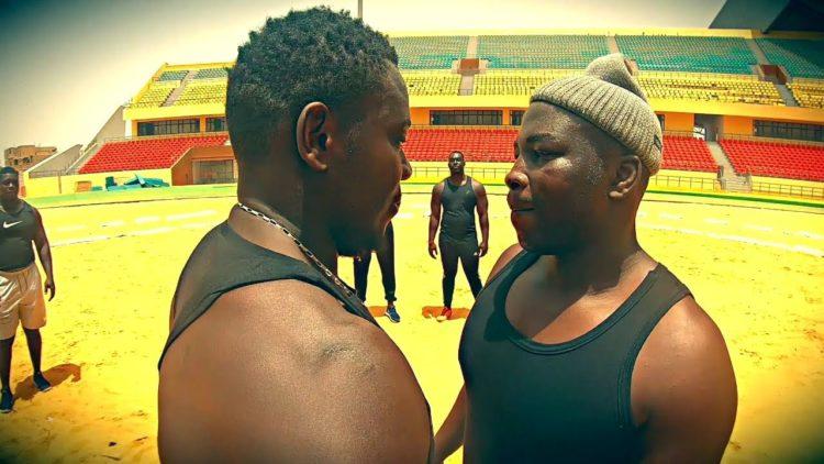 Saison de lutte 2019-2020 : Voici le Programme de ce dimanche au stadium Iba Mar Diop