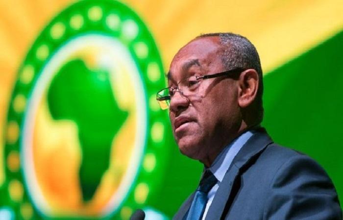 Organisation CAN 2021: Le président de la CAF attendu ce lundi au Cameroun !
