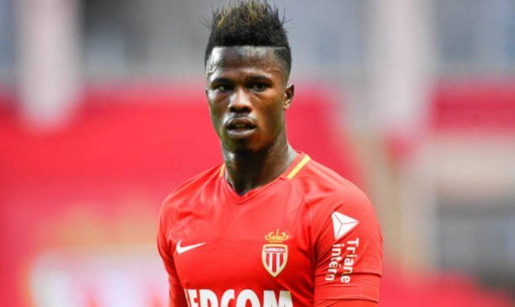 Keita Baldé sur la défaite de Monaco face au PSG (1-4)