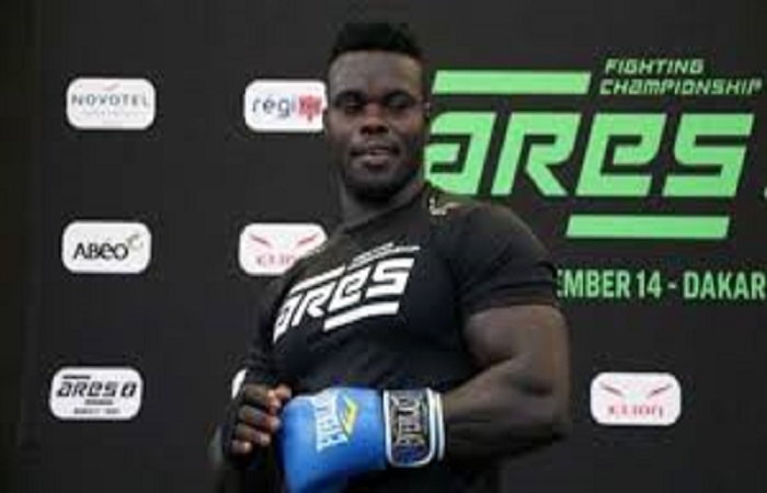 MMA : Reug Reug défie Ivan Romanov à Bruxelles
