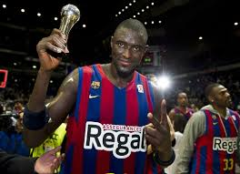 Basket : Boniface Ndong promu à la tête de l'équipe nationale